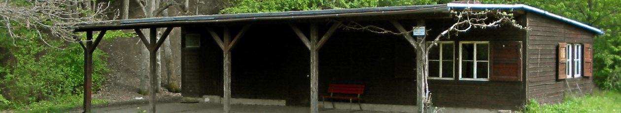Egenhäuser Hütte